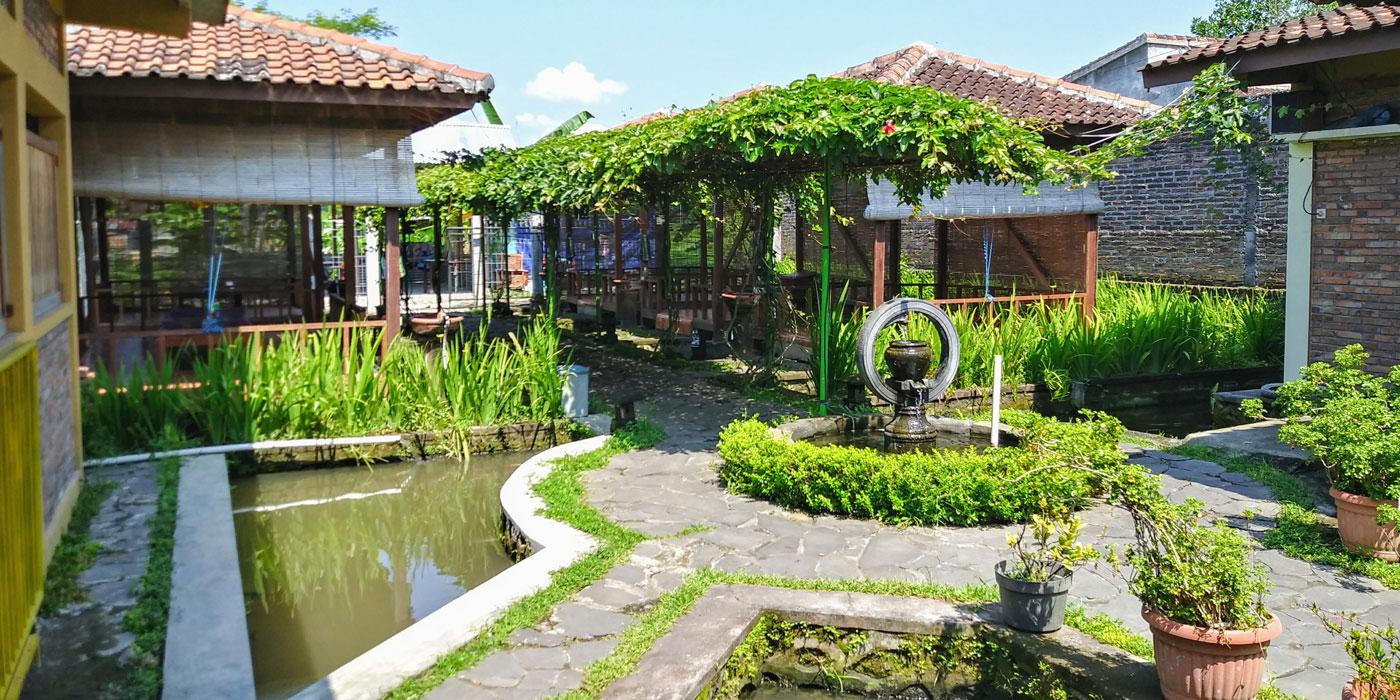 Rumah Makan Maduroso Kuliner Jogjakarta Hits 2019